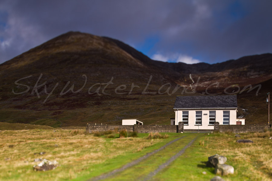 <strong>Title: </strong>Schoolhouse<br /><strong>Filename:</strong>CC Daytrip_2_011109_037<br /><strong>Image Reference Number: </strong>swl013