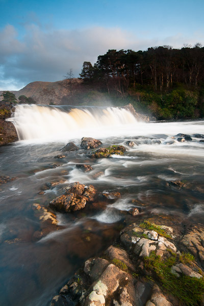 <strong>Title: </strong>Aasleagh Falls<br /><strong>Filename:</strong>Connemara-091206-047<br /><strong>Image Reference Number: </strong>swl007