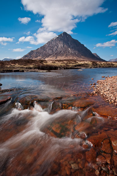 <strong>Title: </strong>Buachaille Etive Mor<br /><strong>Filename:</strong>Scotland_170409_006<br /><strong>Image Reference Number: </strong>swl057